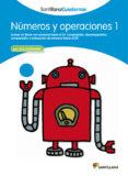 NUMEROS Y OPERACIONES 1 - 9788468012278 - VV.AA.