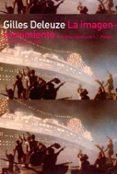 LA IMAGEN-MOVIMIENTO: ESTUDIOS SOBRE CINE 1 - 9788475093178 - GILLES DELEUZE