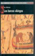 LOS BARCOS VIKINGOS - 9788476005378 - IAN ATKINSON