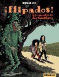 TODO MAX 3: ¡FLIPADOS! - 9788478337378 - VV.AA.