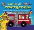 coches de emergencia-margaret wang-9788479424978