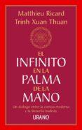 EL INFINITO EN LA PALMA DE LA MANO - 9788479534578 - MATTHIEU RICARD
