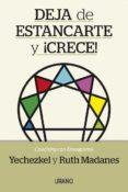 DEJA DE ESTANCARTE Y ¡CRECE!: COACHING CON ENEAGRAMA - 9788479538378 - YECHEZKEL MADANES