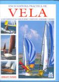 ENCICLOPEDIA PRACTICA DE VELA - 9788480199278 - JEREMY EVANS