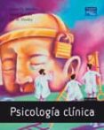 PSICOLOGIA CLINICA (12 ED.) - 9788483223178 - JAMES BUTCHER