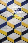 FADO ALEJANDRINO - 9788483464878 - ANTONIO LOBO ANTUNES