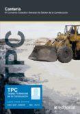 (I.B.D.)TPC - CANTERIA - 9788483642078 - VV.AA.