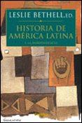 HISTORIA DE AMERICA LATINA (5): LA INDEPENDENCIA - 9788484320678 - VV.AA.