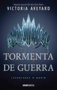 TORMENTA DE GUERRA - 9788494799778 - VICTORIA AVEYARD