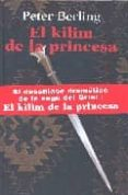 el kilin de la princesa-peter berling-9788495303578