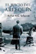 EL JUICIO DEL ARLEQUIN - 9788496952478 - ARTHUR R.G. SOLMSSEN