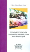 TEJEDORAS DE CIUDADANÍA - 9788497477178 - VV.AA.