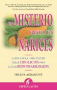 un misterio frente a tus narices (ebook)-helena agramunt-9788499442778