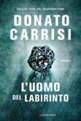L  UOMO DEL LABIRINTO - 9788830448278 - DONATO CARRISI