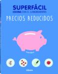 superfácil precios reducidos-keda black-9789089988478