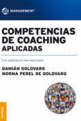 competencias de coaching aplicadas (ebook)-damian goldvarg-norma perel de goldvarg-9789506416478