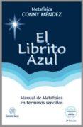 EL LIBRITO AZUL - 9789803690878 - CONNY MENDEZ