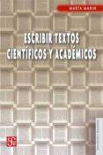 escribir textos cientificos y academicos-marta marin-9789877190878