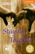 STAYING TOGETHER: LEVEL 4 - 9780521798488 - JUDITH WILSON