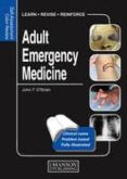ADULT EMERGENCY MEDICINE: SELF-ASSESSMENT COLOR REVIEW - 9781840761788 - JOHN O BRIEN