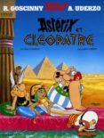 ASTERIX ET CLEOPATRE - 9782012101388 - RENE GOSCINNY