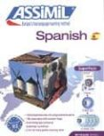 SUPERPACK SPANISH - 9782700580488 - VV.AA.