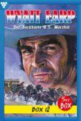 Descarga gratuita del libro de cuentas WYATT EARP BOX 12 – WESTERN 9783740957988 in Spanish PDB de WILLIAM MARK