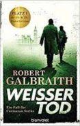 weißer tod-robert galbraith-9783764506988