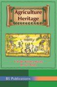 Descarga gratuita de libros electrónicos bestseller AGRICULTURE HERITAGE