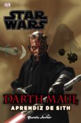 STAR WARS: DARTH MAUL, APRENDIZ DE SITH - 9788408126188 - VV.AA.