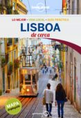 LISBOA DE CERCA (3ª ED.) (LONELY PLANET) - 9788408148388 - KERRY CHRISTIANI