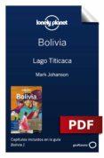 Descargando libros de google books BOLIVIA 1_3. LAGO TITICACA CHM PDB MOBI in Spanish 9788408220688