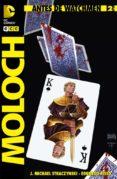 ADW: MOLOCH NUM. 2 - 9788415844488 - MICHAEL J. STRACZYNSKI