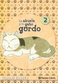 LA ABUELA Y SU GATO GORDO Nº 02 - 9788416090488 - KONAMI KANATA