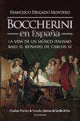 boccherini en españa (ebook)-9788417321888