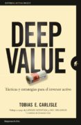 Top descargar audio libro DEEP VALUE de TOBIAS E. CARLISLE 9788417780388