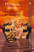 la muerte de virgilio (ebook)-hermann broch-9788420674988