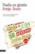 nada es gratis (ebook)-9788423345588