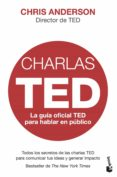 CHARLAS TED - 9788423429288 - CHRIS ANDERSON