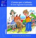 CONTES PER A INFANTS - 9788423667888 - JOSE AGUSTIN GOYTISOLO
