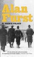 EL OFICIAL POLACO - 9788432296888 - ALAN FURST