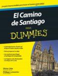 el camino de santiago para dummies (ebook)-olivier cebe-philippe lemonnier-9788432902888