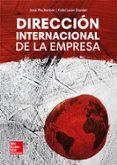 DIRECCIÓN INTERNACIONAL DE LA EMPRESA - 9788448608088 - JOSE PLA BARBER