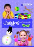 JUEGOS PARA COMPARTIR - 9788466232388 - VV.AA.