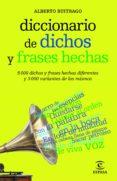 diccionario de dichos y frases hechas (ebook)-alberto buitrago-9788467050288