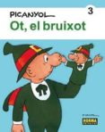 OT EL BRUIXOT VOL. 3 - 9788467904888 - PICANYOL