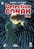 DETECTIVE CONAN II Nº 68 - 9788468471488 - GOSHO AOYAMA