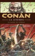 CONAN LA LEYENDA Nº 6 (TAPA DURA) - 9788468476988 - KURT BUSIEK