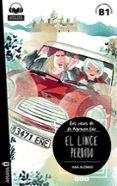 EL LINCE PERDIDO - 9788469846988 - ANA ISABEL CONEJO ALONSO