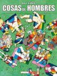 COSAS DE HOMBRES - 9788478338788 - RALF KONIG